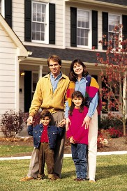 Family - Property Management